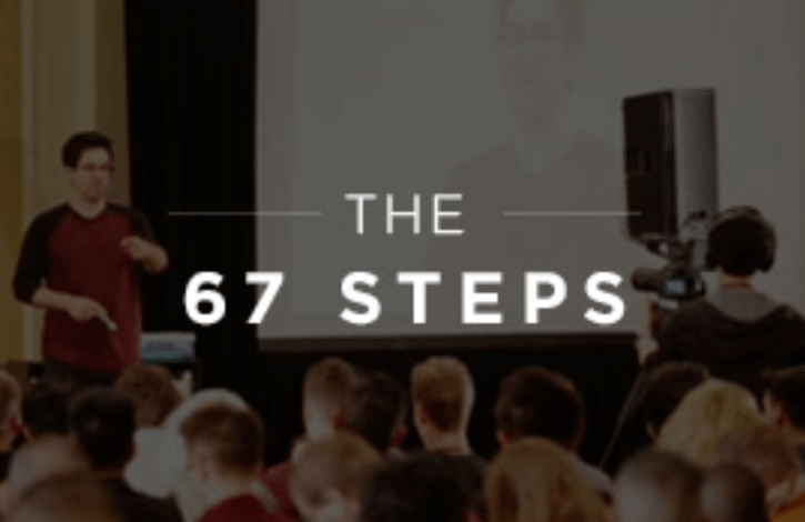 The 67 Steps Review